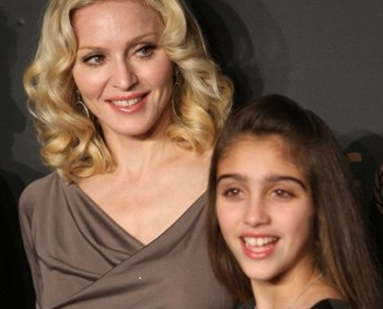 Mommy is a Rock Star: Fashion by Madonna and Lola