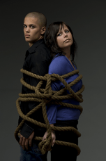 Love Knot couple