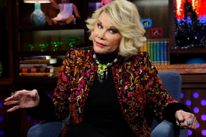 How I Won My Fights with Joan Rivers
