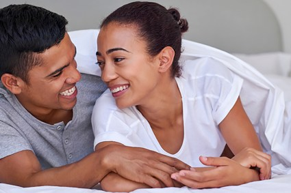 Want to Know What Your Lover Wants after Sex? Ask!