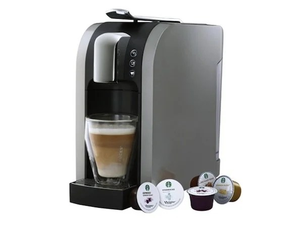 Starbucks Verismo Brewer