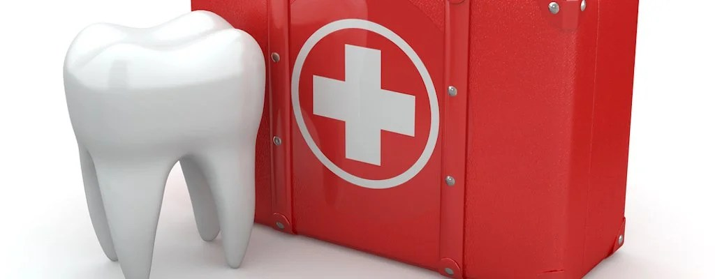 Emergency Room Dads First Aid For Common Tooth Injuries