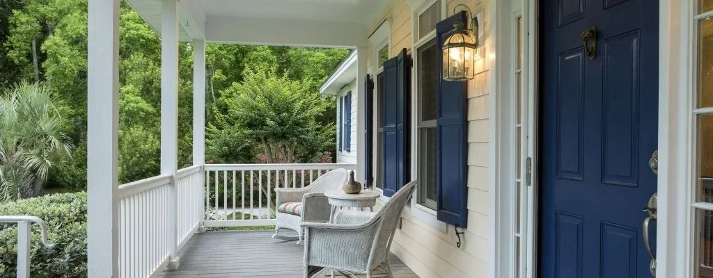 Simple Ways To Improve Your Home's Curb Appeal