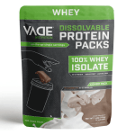 VADE Nutrition Dissolvable Protein Scoops