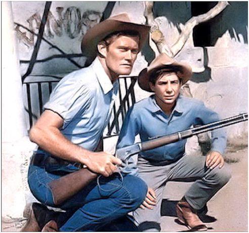 My Heroes Were Cowboys 4