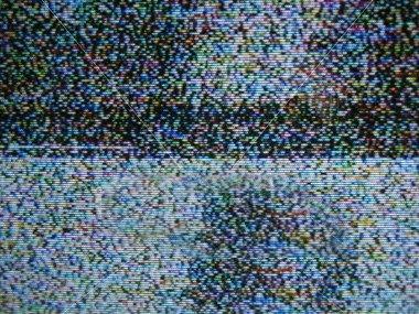 tv_snow