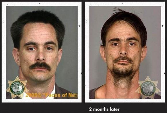 Faces Of Meth 13