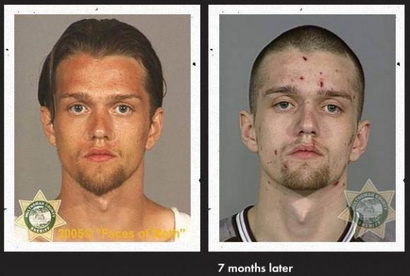 Faces Of Meth 14