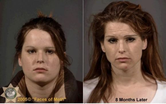 Faces Of Meth 8