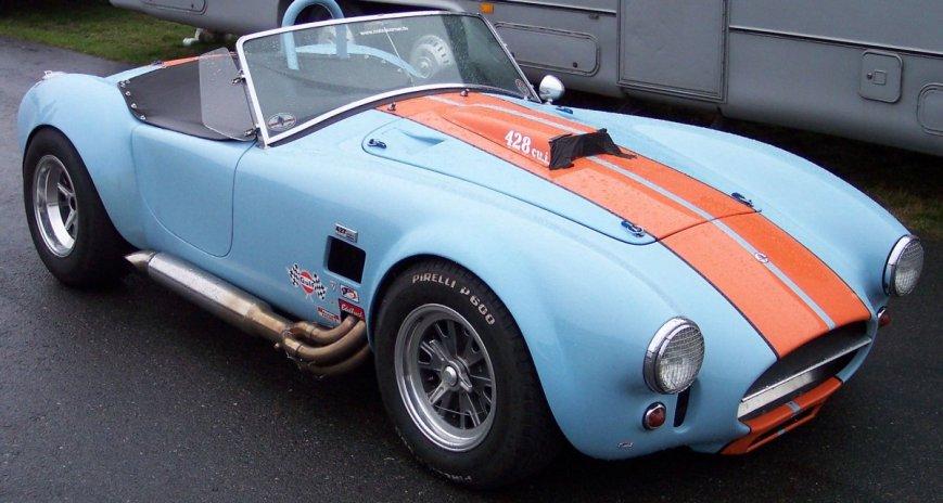 17-Shelby Cobra