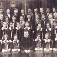 St. Theodore  - Class of 1933