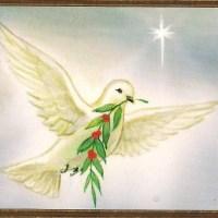 Joy ~ Peace ~ Hope ~ Love ~ Forgiveness