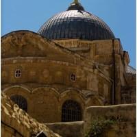Jerusalem 2003