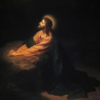 God Answers All Prayers