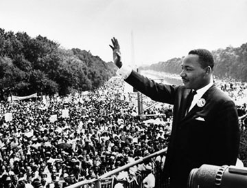 MLK-Dream-March