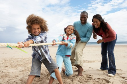 4 Ways to Raise Resilient Kids