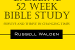 Baseline: 52 Week Basic Bible Study (VIDEO)