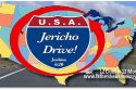 Announcing the Jericho Drive: a Coast to Coast Prophetic Initiative