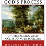 Seven Days of God's Process – Now Available at Amazon: