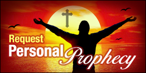Personal prophecy request free