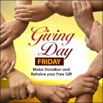 Giving Day – Do You Know Your Authority as a Believer?