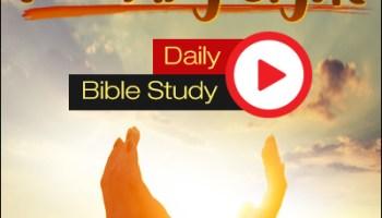 Morning Light – Revelation 11 (Video)