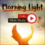 Morning Light – Revelation 8 (Video)