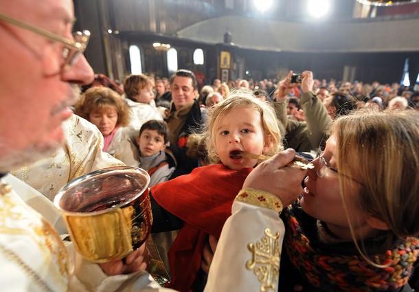 MACEDONIA-ORTHODOX CHRISTMAS