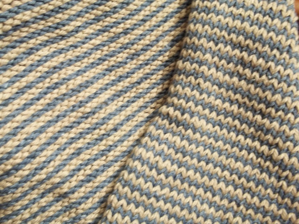 Super Awesome Stretchy Bind Off, ect (2/3)