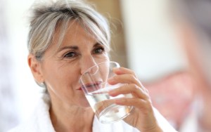 chronic fatigue syndrome dehydration