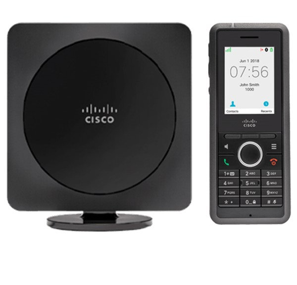 Cisco IP DECT