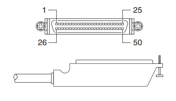 Cisco RJ-21