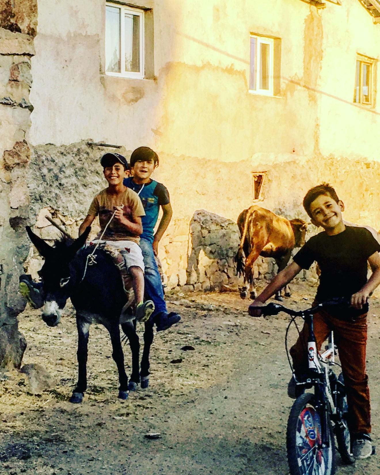 Random Photo in Yozgat, Turkey
