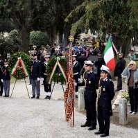 Commemorazione dei Fedeli Defunti a Venezia con il Patriarca Francesco Moraglia, Araldi del Vangelo-027