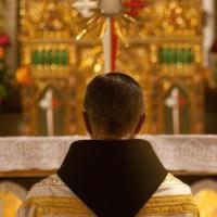 """""""Corpus Domini"""" Origine della festa."""