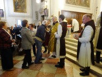 Festa della Madonna del Rosario - Sambruson - Venezia-010