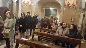 1° messa di un novello sacerdote degli Araldi Del Vangelo-004