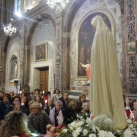 Missione Mariana a Vallata S. Stefano - ME, Araldi, missione, Fatima, Italia 5472x3648-008