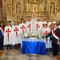 Missione Mariana a Vallata S. Stefano - ME, Araldi, missione, Fatima, Italia 5472x3648-023
