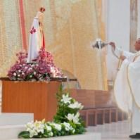 Incontro Internazionale dell'Apostolato dell'Icona degli Araldi del Vangelo - Fatima - Portogallo-008