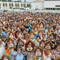 Incontro Internazionale dell'Apostolato dell'Icona degli Araldi del Vangelo - Fatima - Portogallo-015