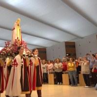 Incontro Internazionale dell'Apostolato dell'Icona degli Araldi del Vangelo - Fatima - Portogallo.CR2-001