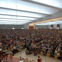 Incontro Internazionale dell'Apostolato dell'Icona degli Araldi del Vangelo - Fatima - Portogallo.CR2-007