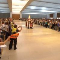 Incontro Internazionale dell'Apostolato dell'Icona degli Araldi del Vangelo - Fatima - Portogallo.CR2