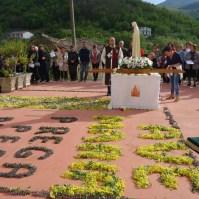 La Madonna di Fatima a San Martino D'Agri-018
