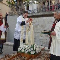La Madonna di Fatima a San Martino D'Agri-027