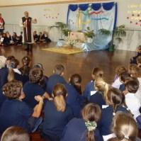 Araldi del Vangelo, scuola, La Spezia, Madonna di Fatima-013