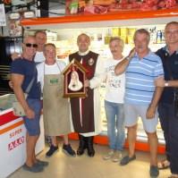 Taranto, consacrazione alla Madonna, Araldi del Vangelo-032