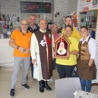 Taranto, consacrazione alla Madonna, Araldi del Vangelo-033