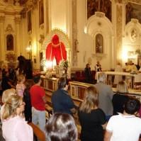 Araldi del Vangelo, Madonna di Fatima a Grumo Nevano (NA)-060